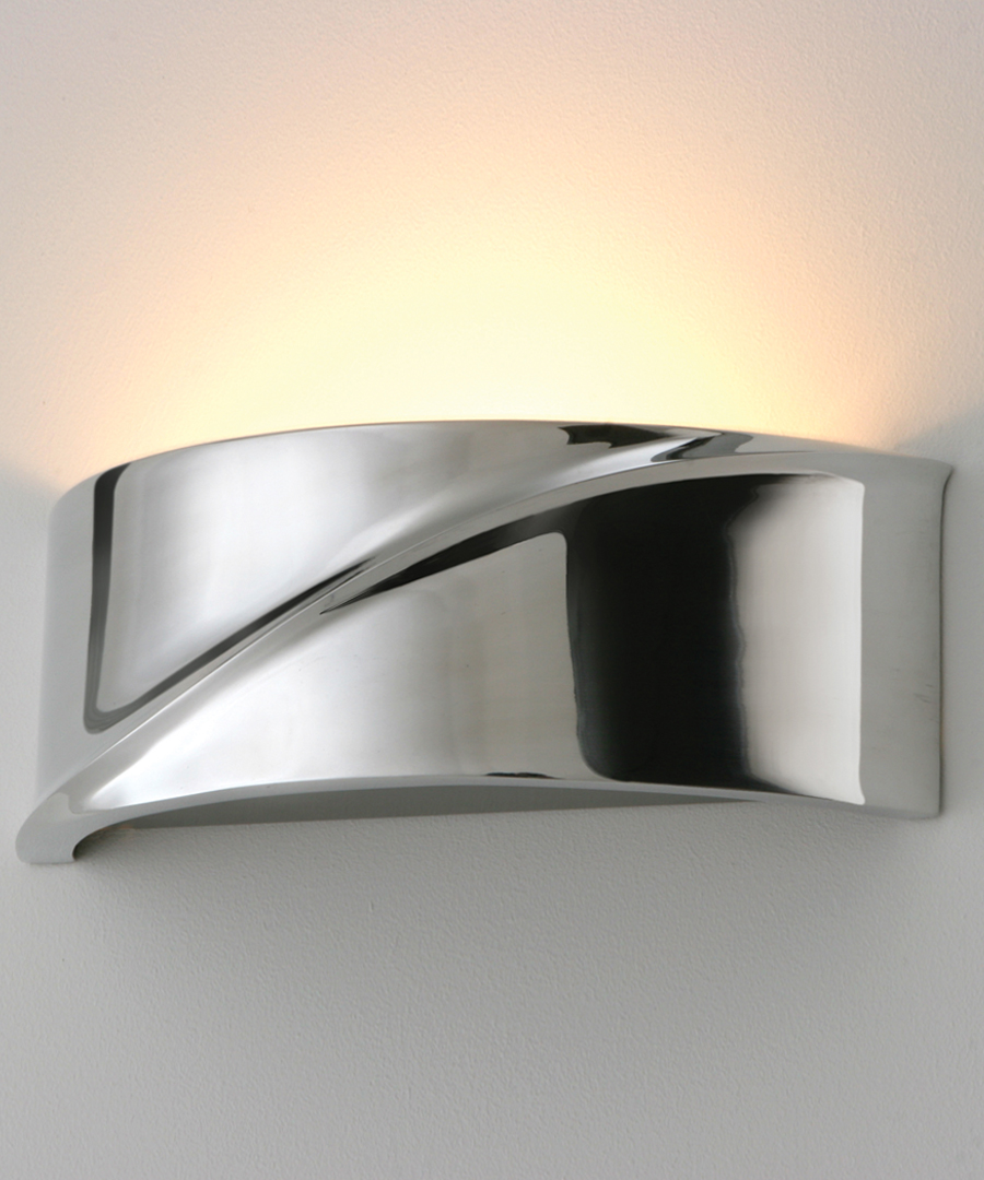 Anello wall light, aluminium wall light - Chad Lighting