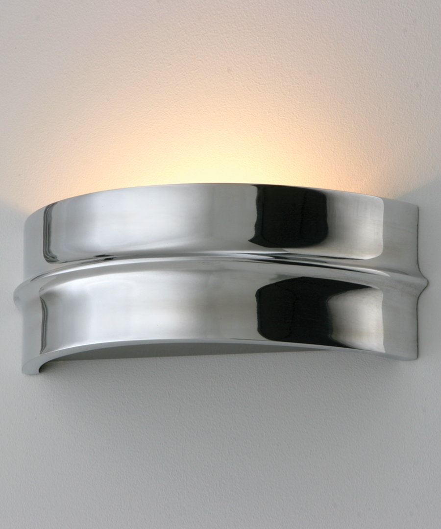 Anello wall light, metal wall lamp - Chad Lighting