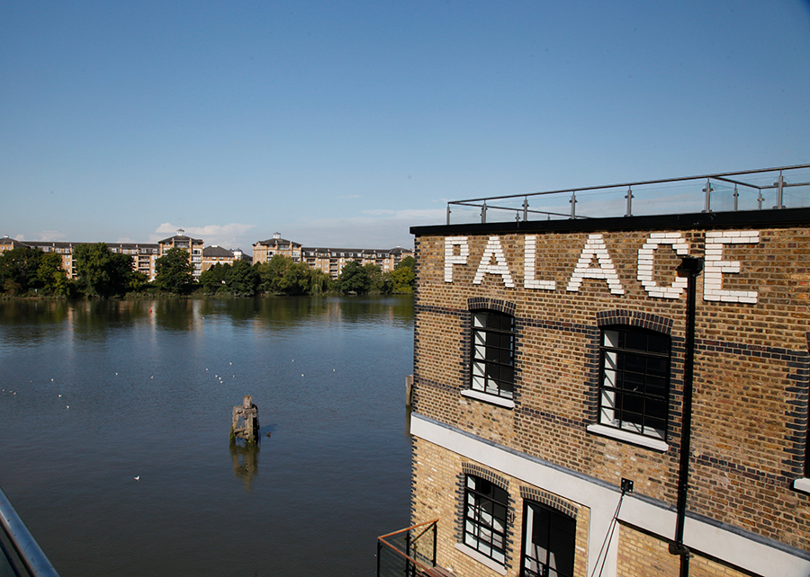 Palace Wharf - Riverside Apartments in Fulham